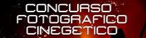 Concurso Fotográfico Cinegético