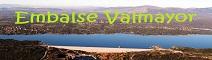 Información sobre el Embalse de Valmayor