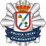 PoliciaColmenarejo-Logotipo