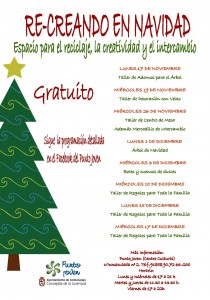 Re-Creando Especiales de Navidad 2014