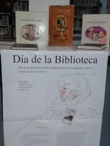 dia de la biblioteca