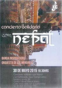 concierto nepal