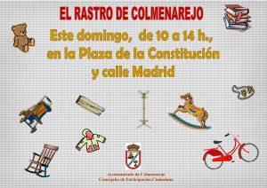 El Rastro de Colmenarejo