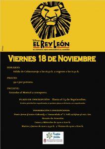 cartel-el-rey-leon