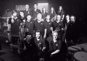 Concierto de la Big Band de la EMMyD de Torrelodones @ Plaza de la Constitución | Colmenarejo | Comunidad de Madrid | España