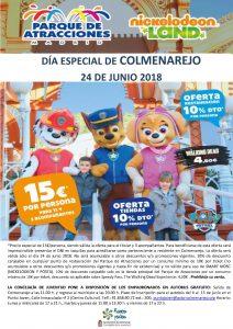 Día de Colmenarejo Parque de Atracciones @ Parque de Atracciones  | Madrid | Comunidad de Madrid | España