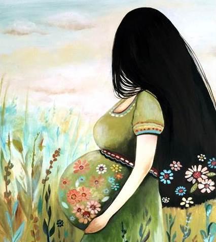 18:30h. Embarazo y Salud mental @ Biblioteca Municipal de Colmenarejo | Colmenarejo | Comunidad de Madrid | España