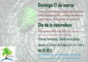 Día de la Naturaleza