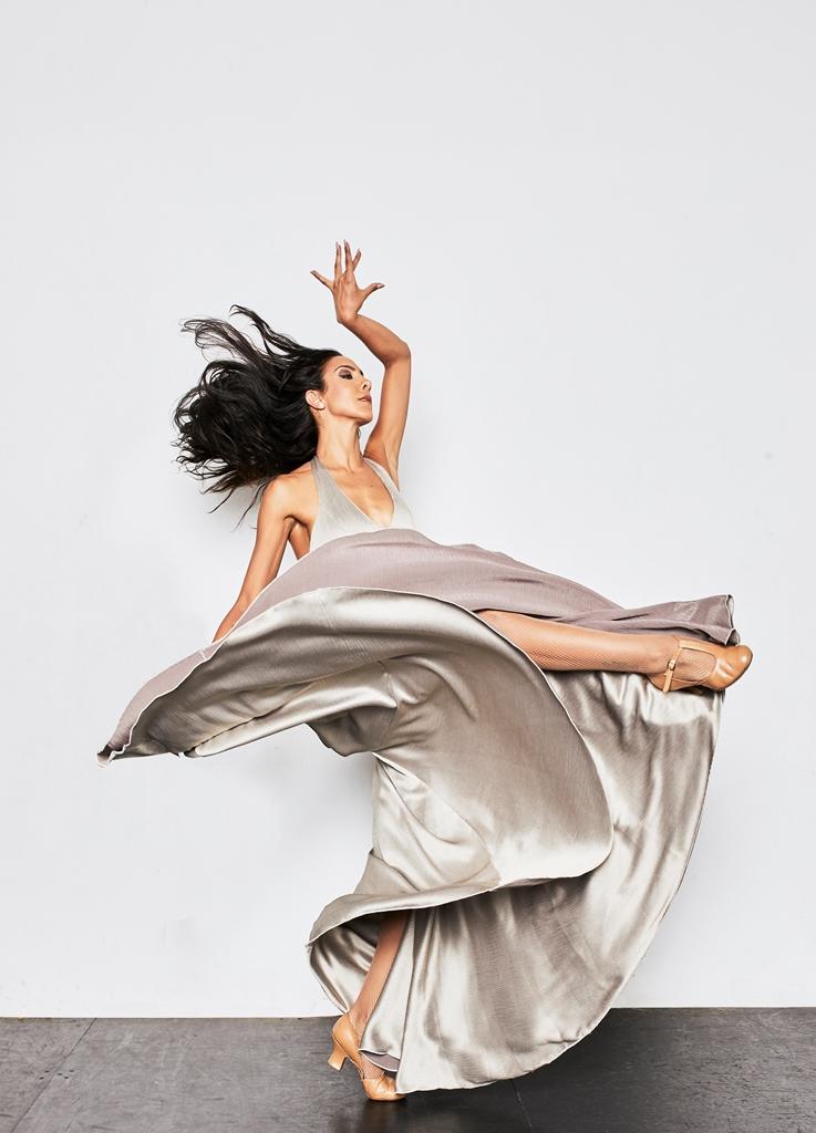 Madrid en Danza: LA MIRADA DE LA DANZA ESPAÑOLA @ Teatro de Colmenarejo