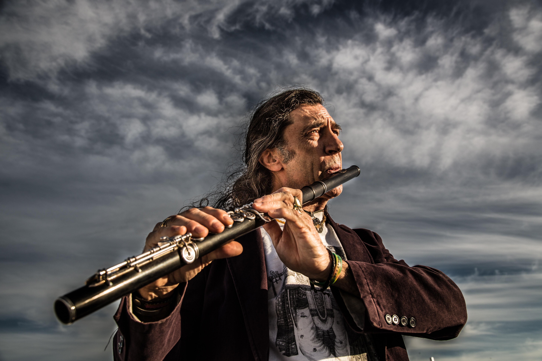 Festival de Jazz: JORGE PARDO @ Teatro de Colmenarejo